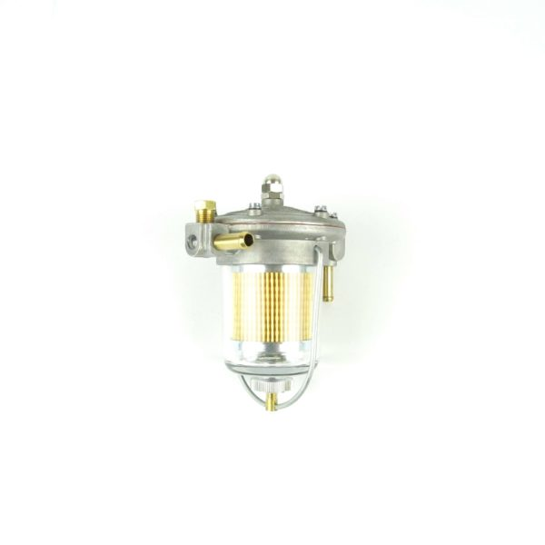 MALPASSI FILTER REGULATOR PRITISKA GORIVA KINGA - WEBER & DELLORTO TWIN CARBS