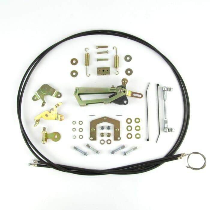 Carburator Cables Automotive : Weber dcoe dcom dco sp carburetor twin cable throttle