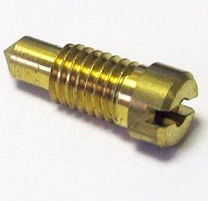 Dellorto DHLA Carbs / Karburaatori osad Twin 40 / 45 / 48s 1x vaakumkinnituskruvi