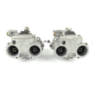 GENERAL DELLORTO DHLA 45 CARBURETTORS ELADÓ (PAIR)