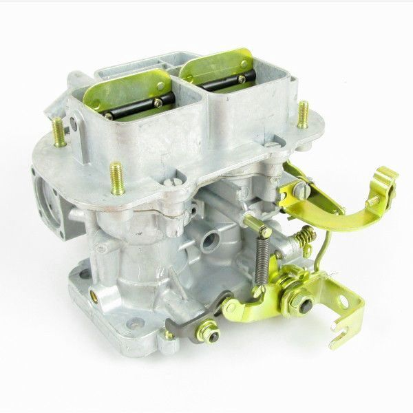 GENUINE WEBER 32/36 DGV CARBURETTOR (MANUAL CHOKE)