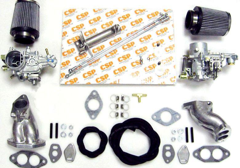 Crankshaft supply inc crankshaft kits autos post for Air cooled outboard motor kits