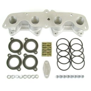 FORD ESCORT / FIESTA CVH ENGINE INLET / INTAKE MANIFOLD KIT WEBER / DELLORTO CARBERS