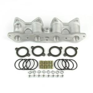 WEBER 40 DCOE INLET/INTAKE MANIFOLD KIT FORD 1600 CROSSFLOW ENGINE