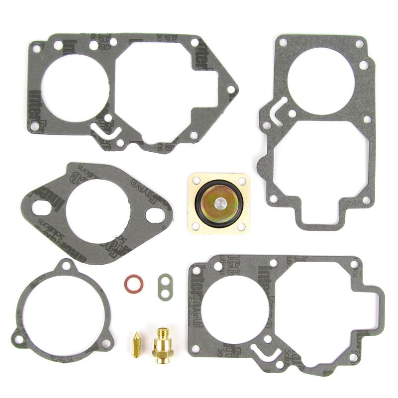 Ford / Motorcraft / Fomoco IV Carburettor Service / Repair / Garbage Kit