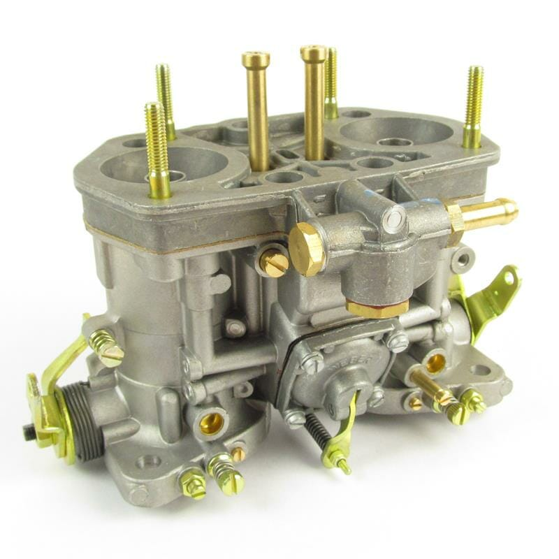 GENUINE WEBER 40 IDF CARBURETTOR FORD (CON CHOKE)