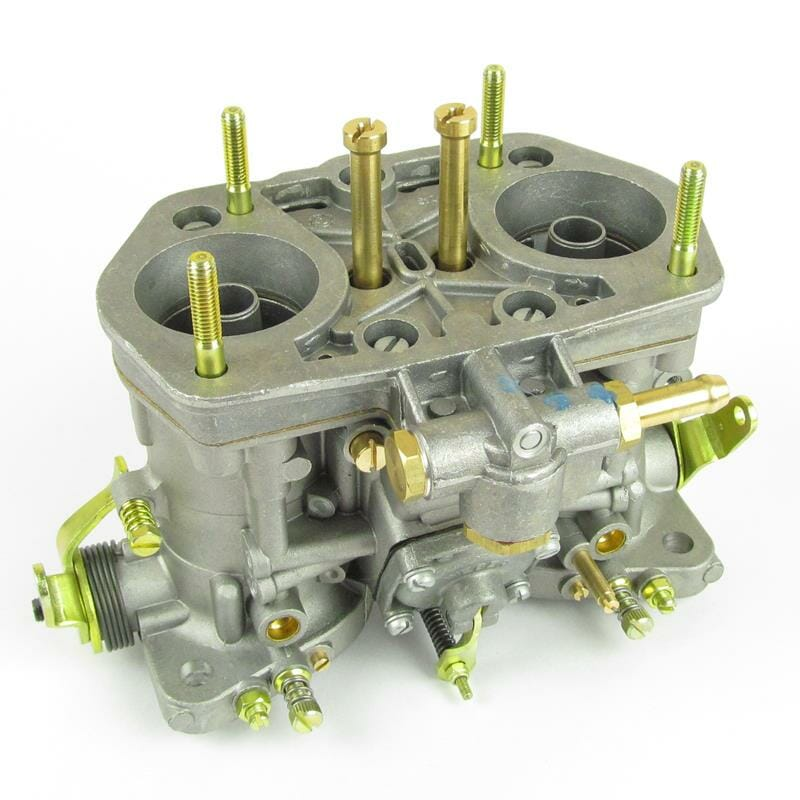 Genuine Weber 40 IDF carburettor (No starter/choke)