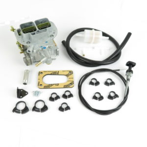 WEBER 32 / 36 DGV CARBURETTOR KIT (MANUAL CHOKE TYPE)