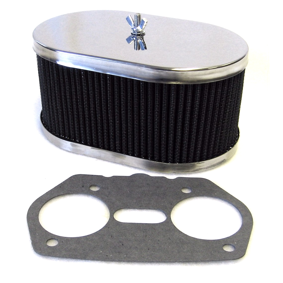 WEBER IDF / DELLORTO DRLA 36 / 40 / 44 / 45 / 48 karburátor 1x AIR FILTER KIT