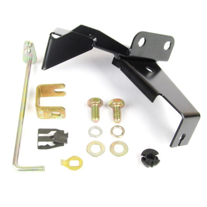 Throttle Linkage Parts : Weber dgv dgav dgas dgms carb throttle linkage kit ohc
