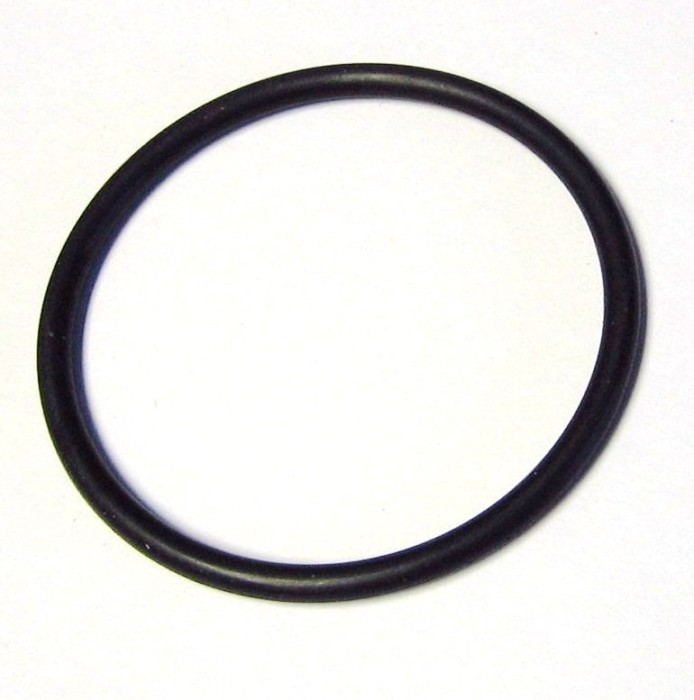 CARBURETTOR --> INTAKE/INLET MANIFOLD MOUNTING SPACER O-RING SEAL
