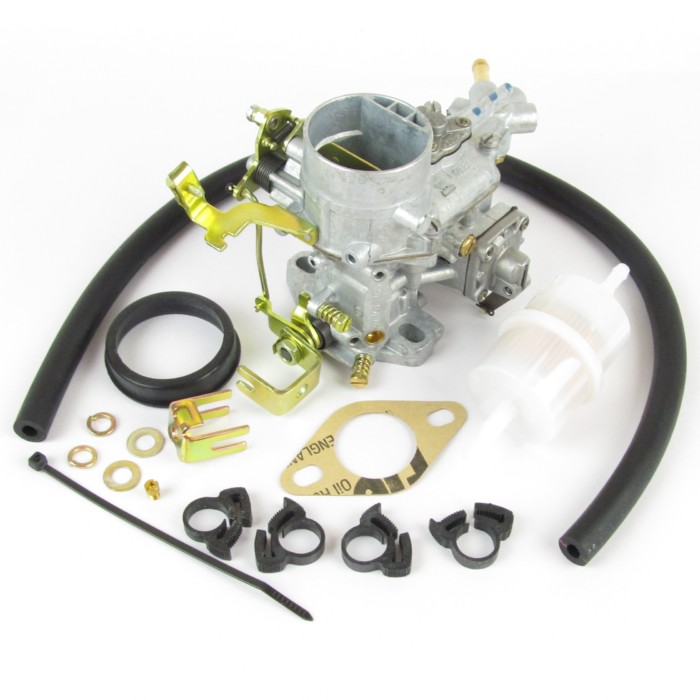 WEBER 34 ICH CARB/CARBURETTOR - CLASSIC FORD CAPRI/CORTINA OHV ENGINE