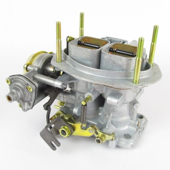 GENUINE WEBER 32/36 DFEV CARBURETTOR