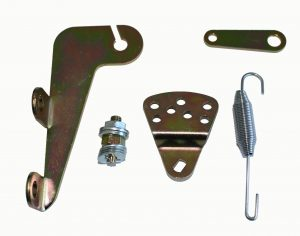 WEBER DGV/DGAV/DGEV/DGAS/DGMS/DFAV/DFEV CARBS THROTTLE LINKAGE KIT