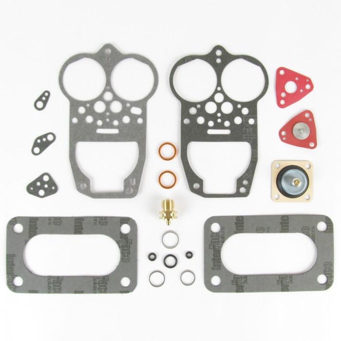 Mitsubishi / Hyundai Mikuni 28 / 32 DIDTA Carb / Karburator Service / Pakning / kit