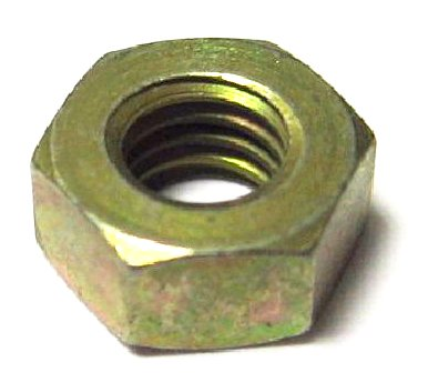 Dellorto DHLA 40 / 45 / 48 Twin Carbs / Karburaatorid - Choke Actuator Nut