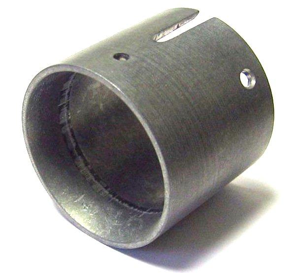 Dellorto DHLA 48 Accumulateurs jumelés / Carburateurs - Choke Venturi #43