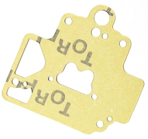 Dellorto DHLA Twin Carburettors / Carbs - 1x ANTISURGE Top Cover GASKET