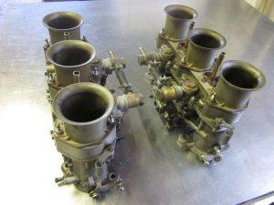 Weber-40-ida3c Трите въглехидрати-Porsche-001