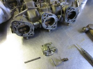 Weber-40-ida3c Трите въглехидрати-Porsche-114