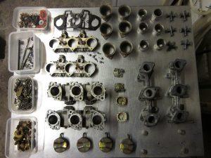 Weber-40-ida3c Трите въглехидрати-Porsche-210