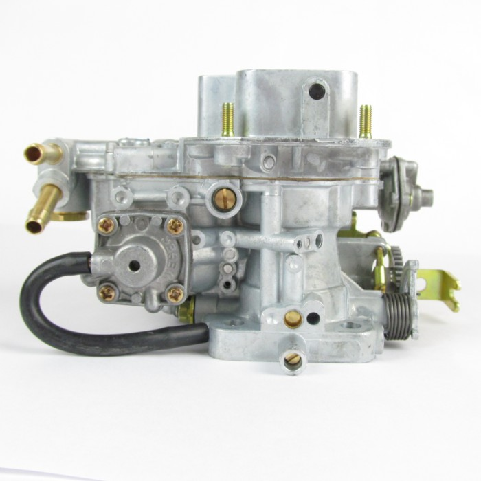 weber 38 dgas twin carb kit – 2 0/2 1 ford ohc pinto engine mk1/mk2 escort  etc