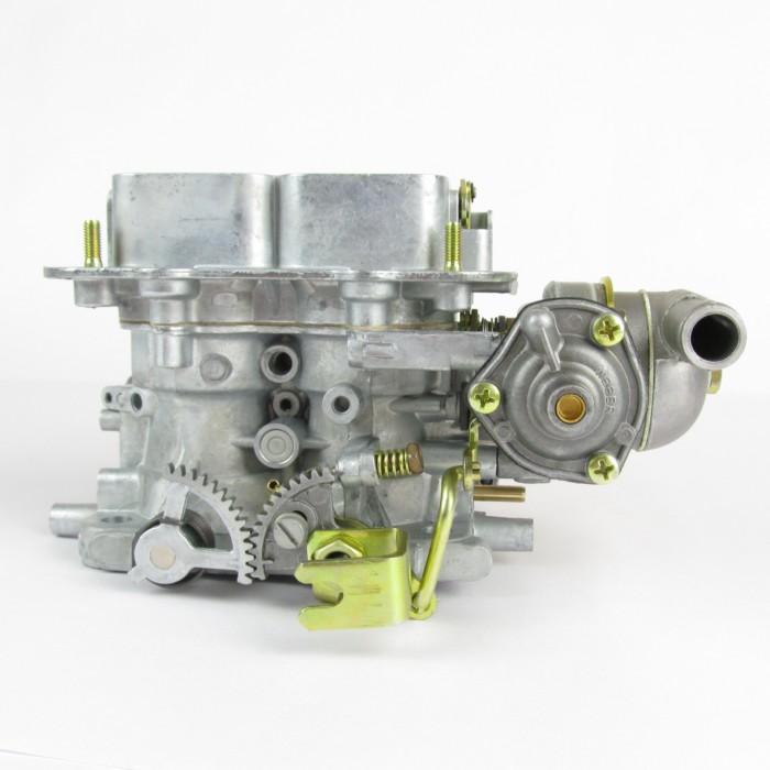 Dellorto DHLA Twin Carburettor full top cover screw set for 2 carbs mk1 mk2 ford