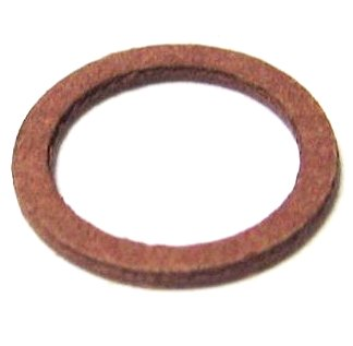 DELLORTO DHLA 40 / 45 / 48 TWIN CARBONOAK / CARBURAZIOAK - BOMBIDUN JET HOLDER FIBRA WASHER