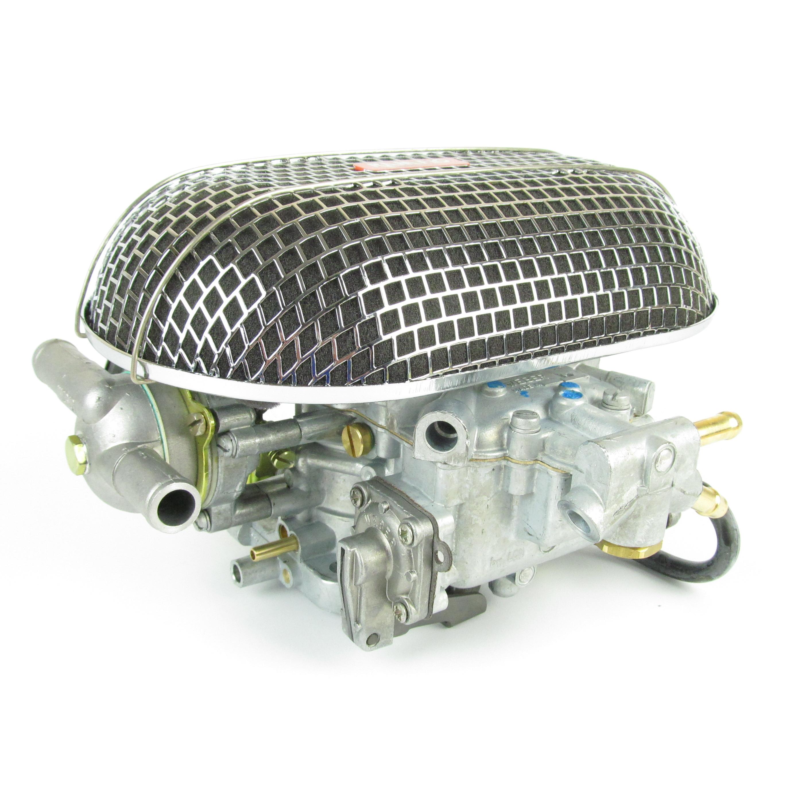 WEBER 32/36 DGV/DGAV & 38 DGMS/DGAS TWIN CARBS - LYNX/RAMFLO AIR FILTER