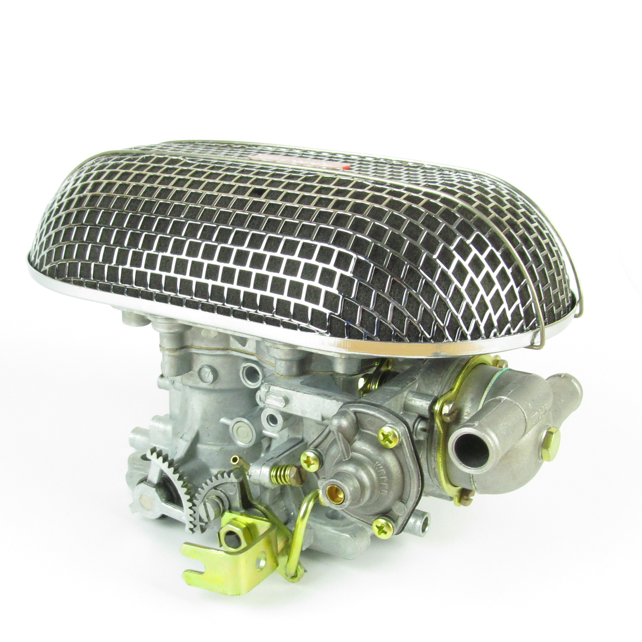 WEBER 32 / 36 DGV / DGAV i amp; 38 DGMS / DGAS TWIN CARBS - LYNX / RAMFLO AIR FILTER