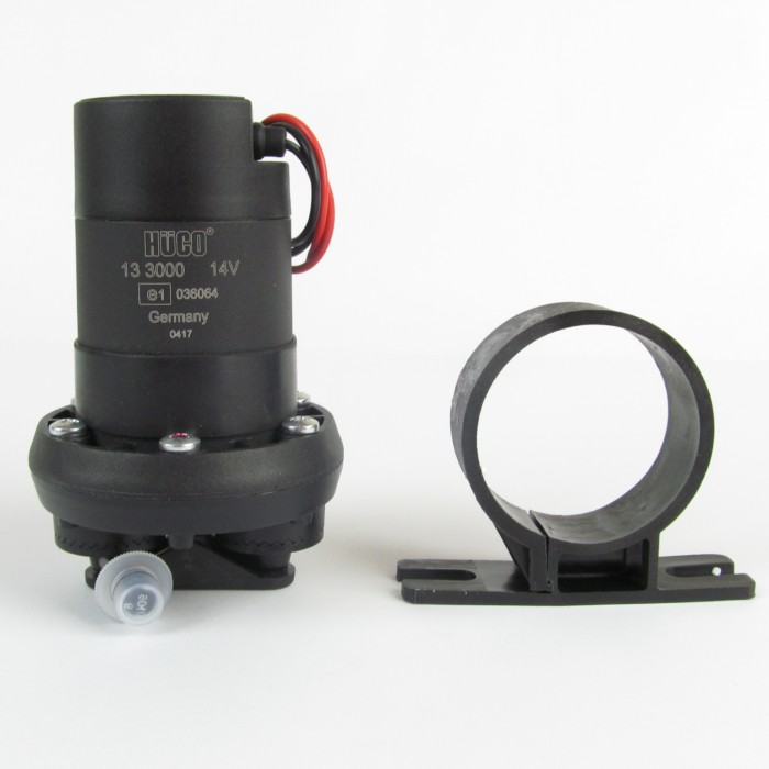 WEBER / DELLORTO / SOLEX CARBURETTOR 12V ELEKTRIKUMPUMP (3.6 PSI)