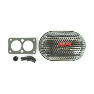 WEBER DCD / DAS / DCS / DCLD / DCMP / DCHD CARBURETTOR RAMFLO AIR FILTER / CLEANER ASSEMBLY