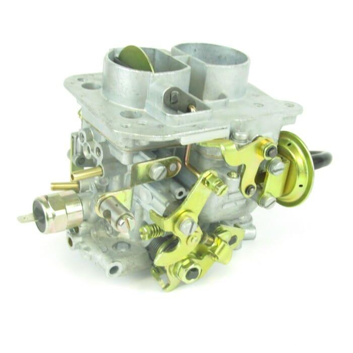 WEBER 32/34 DMTL CARB KIT - NISSAN PATROL L28 2753cc ENGINE (MANUAL)