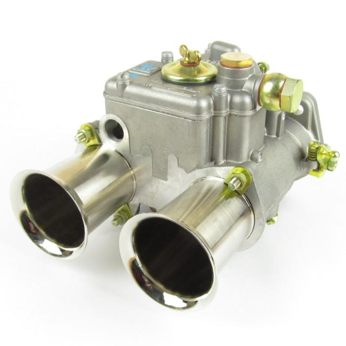 WEBER 45 DCOE 9 CARBURETTOR - ASTON MARTIN DB4 / DB5 / DB6 ALFA ROMEO 2600