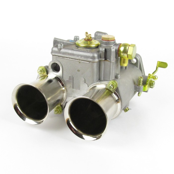 WEBER 48 DCO / SP TWIN CARB / CARBURETTOR - MK1 / MK2 ESCORT COSWORTH / LOTUS ET ..