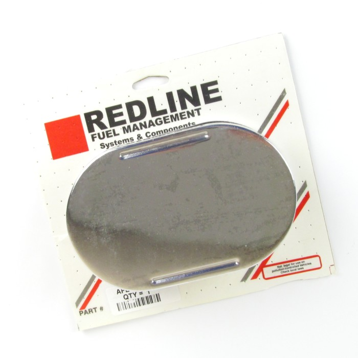 WEBER/DELLORTO/SOLEX DCOE/DHLA/ADDHE AIR FILTER/CLEANER ASSEMBLY (45mm DEEP)