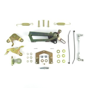 WEBER DCOE/DCOM & DCO/SP CARBURETTOR THROTTLE LINKAGE KIT