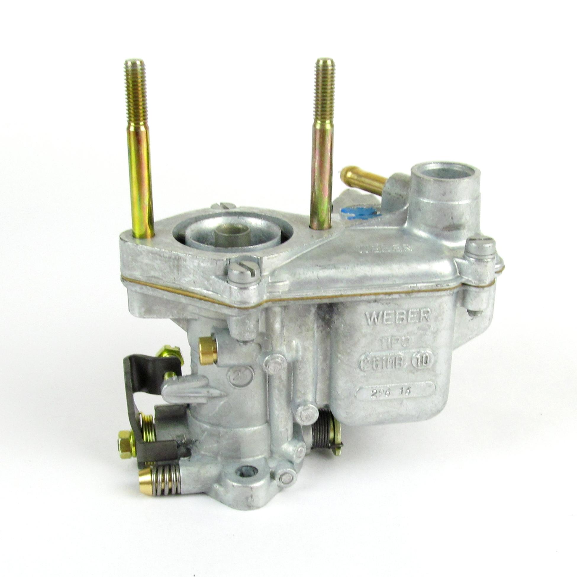 Weber 28 Imb Carburettor Carb For Classic Fiat 126 652cc Classic Carbs Uk