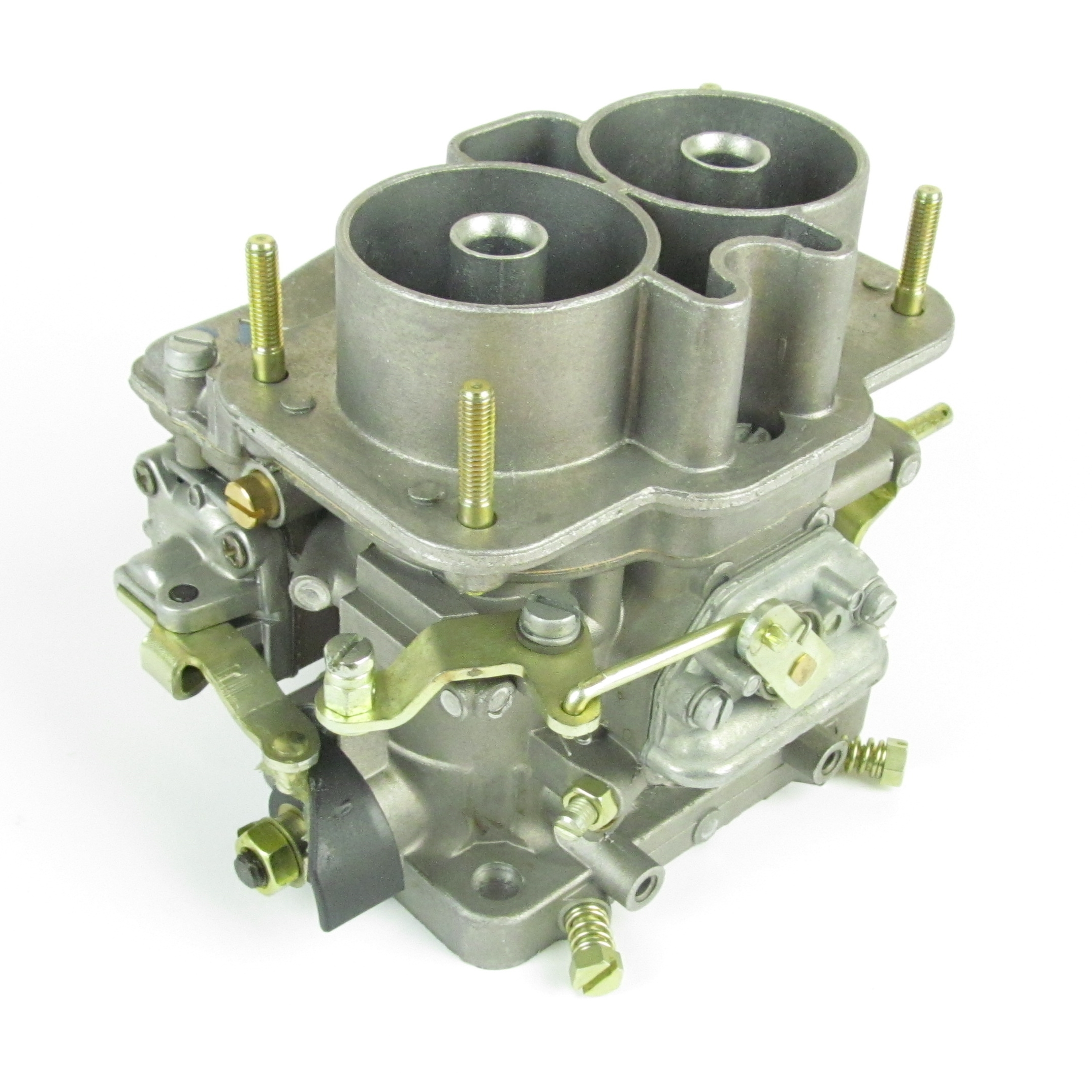 GENUINE WEBER 40 DCNF CARBURETTOR - FERRARI / FIAT / FORD / V6 / V8-ENGINES
