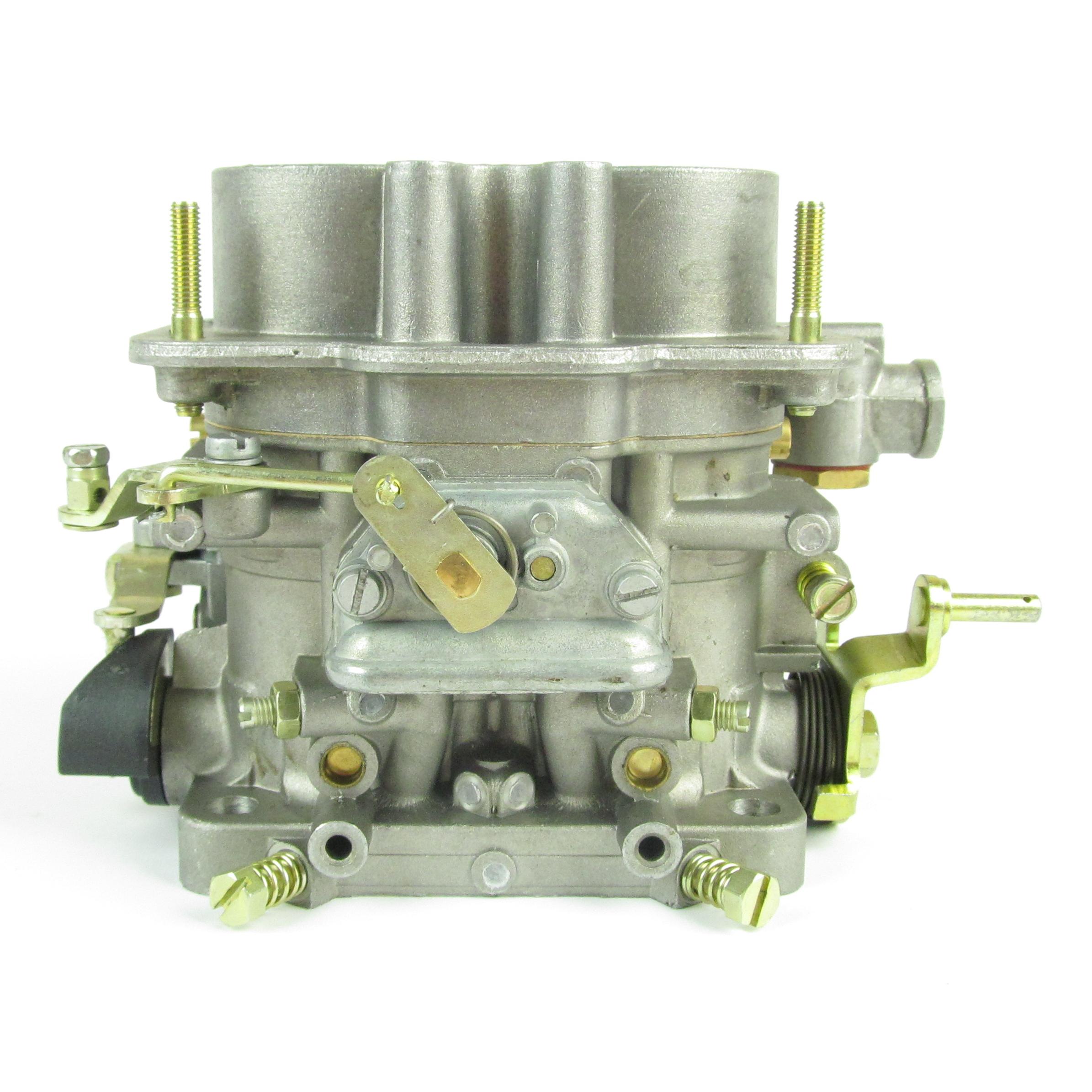 genuine weber 40 dcnf carburettor ferrari  fiat  ford  v6 dellorto dhla 40 manual dellorto dhla 40 service manual