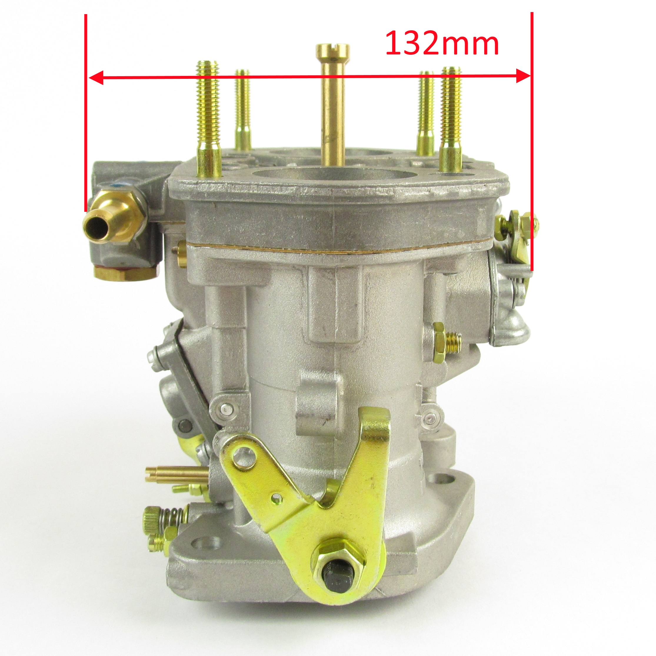 WEBER 44 IDF TWIN CARB FIAT / FORD / ROVER / PORSCHE / VW BEETLE / CAMPER ETC ..