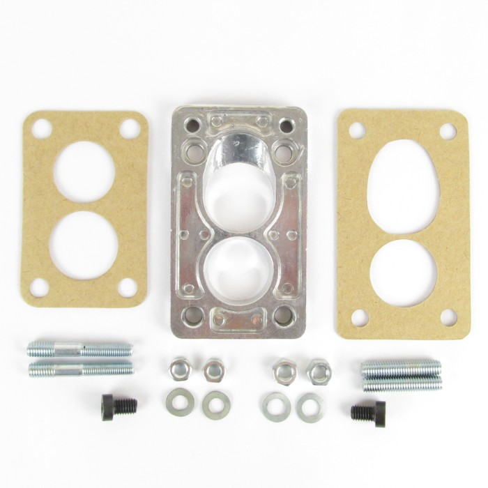 WEBER DGV / DGAV / DGEV CARB CONVERSION KIT DATSUN / NISSAN L16 / L18 / L20B ENGINE