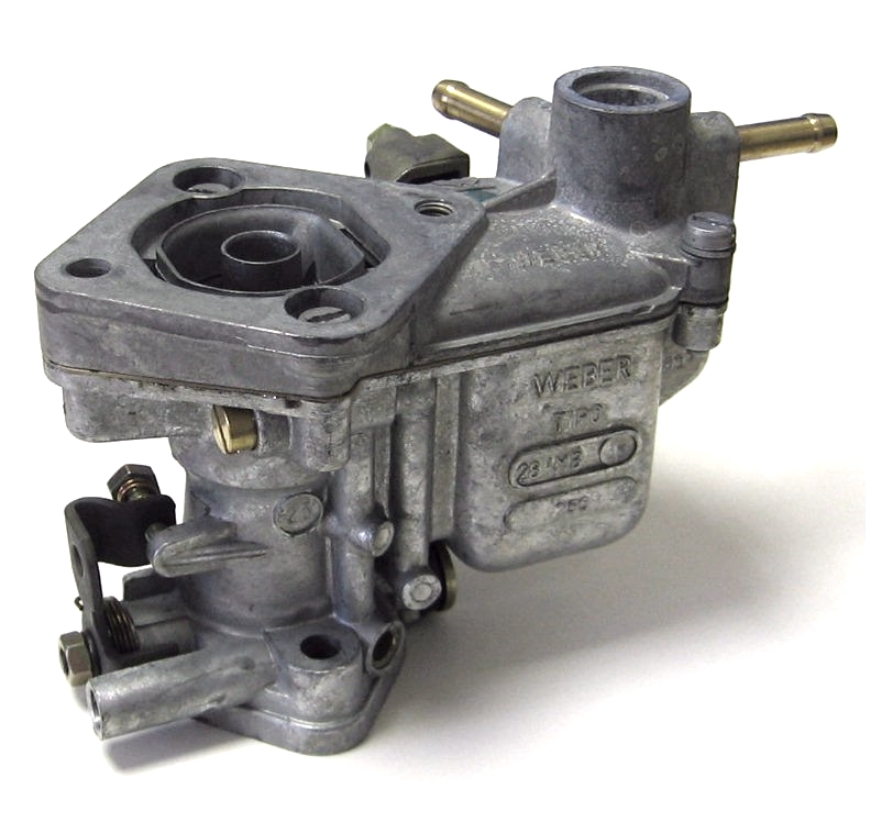 WEBER 28 IMB Carburettor/Carb For Classic Fiat 126 (652cc)