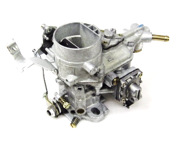 GENIUS WEBER 34 ICH CARBURETTOR (29MM VENTURI)