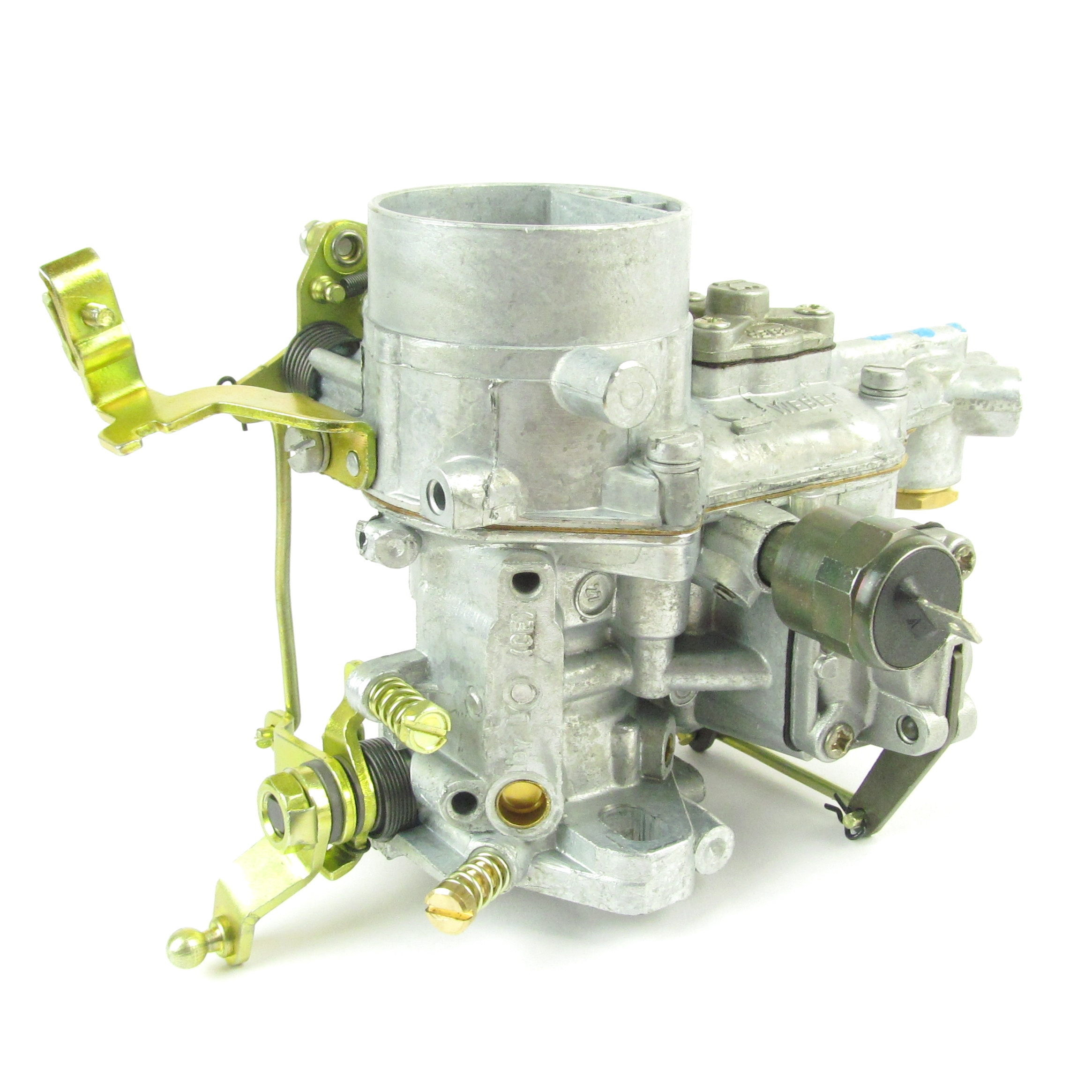 GENUINE WEBER 34 ICH CARBURETTOR (27MM VENTURI CHOKE)