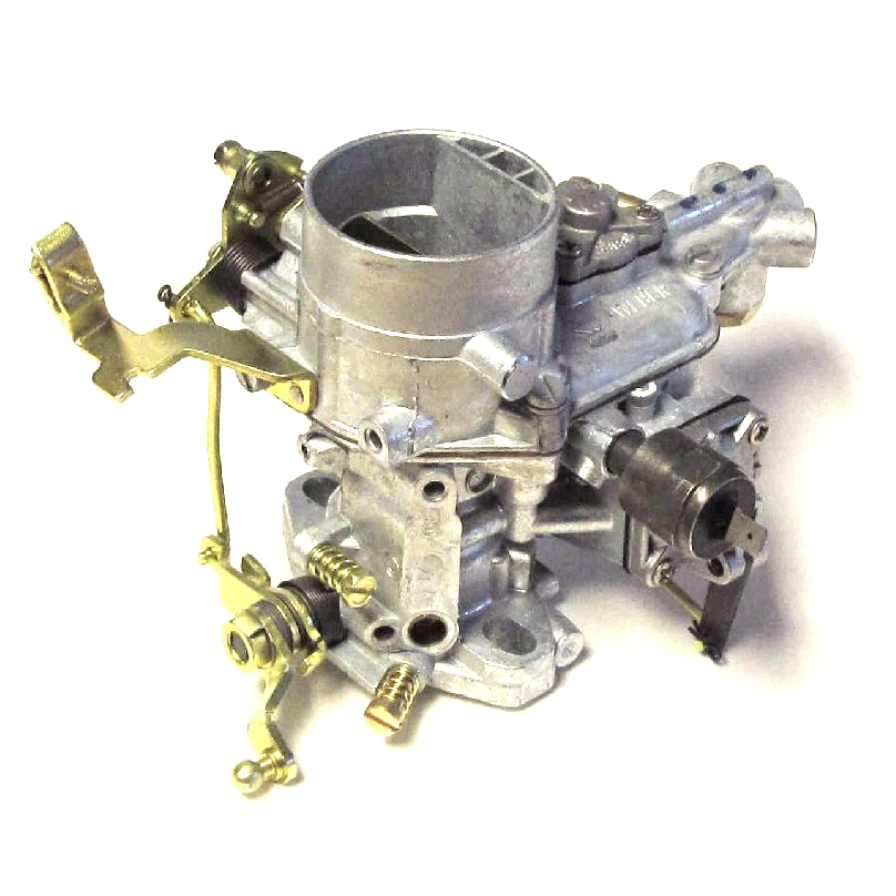 GENUINSKI WEBER 34 ICH CARBURETTOR (25MM VENTURI CHOKE)