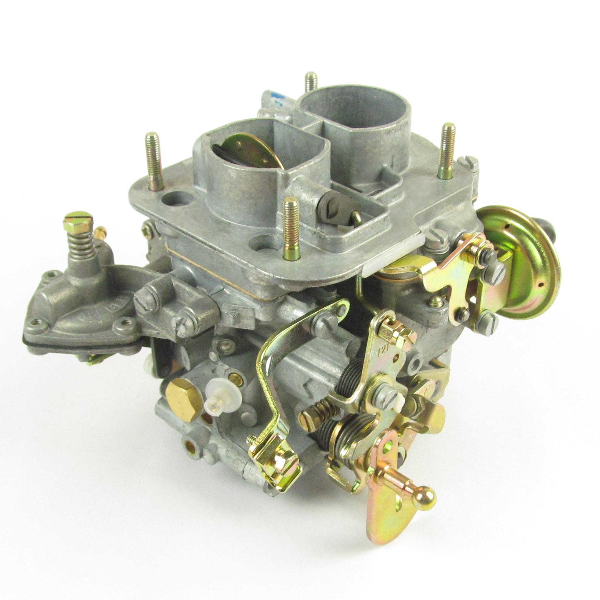 WEBER 30/32 DMTR CARBURETTOR/CARB CLASSIC FIAT 1000 ABARTH ETC..