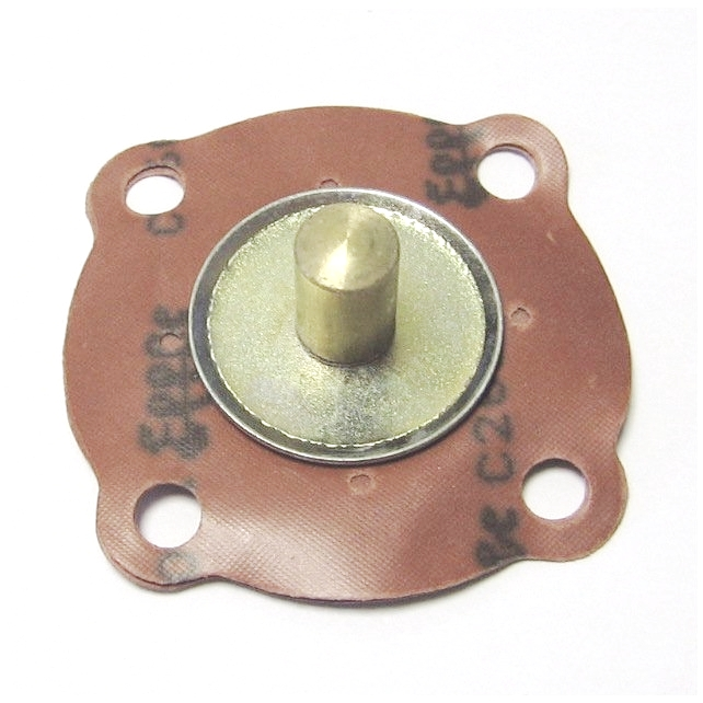 Dellorto DHLA 40 / 45 / 48 kaksikkarbid / karburaatorid - pump membraan 7515