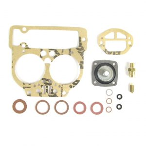 WEBER 40 DCNF CARB SERVICE/GASKET KIT FORD CAPRI V6/FIAT 127/128/MASERATI/FERRARI 308 ETC..