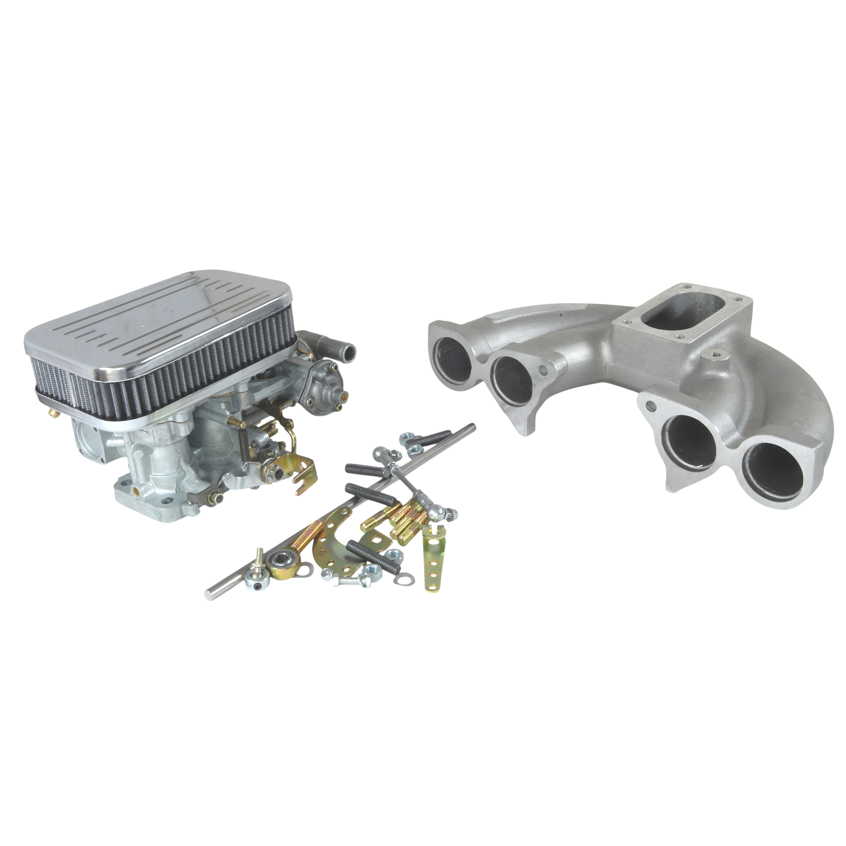 WEBER 32 / 36 DGAV CARB KIT VOLVO B18 / B20 ENGINE 120 / 140 / 240 / 440 / 460 / 480 / P1800 / AMAZON